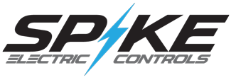 Spike Controls Logo