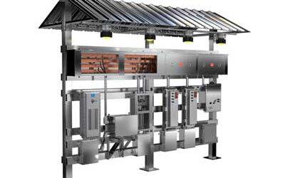 Benefits Of Installing Electrical Switchracks In Refineries