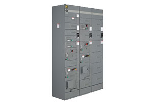 motor control panels by spike electric